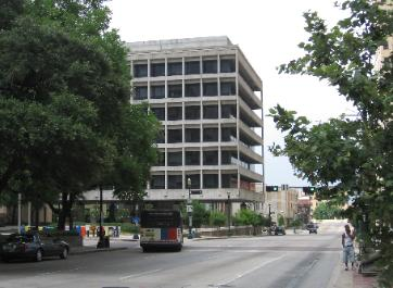 Family Law Center in Downtown Houston, Texas